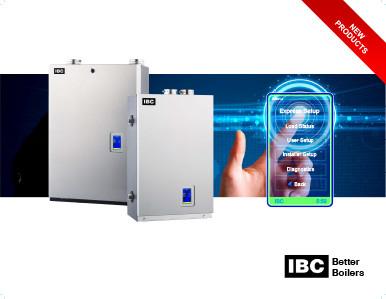 IBC Product Brochure USA