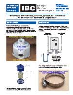 SC100A Intake Air Filter