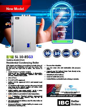 SL 10-85 G3 Sales