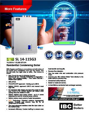SL 14-115 G3 Sales