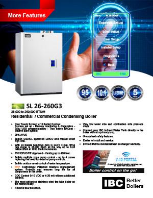 SL 26-260 G3 Sales