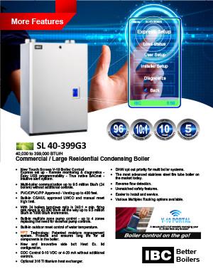 SL 40-399 G3 Sales