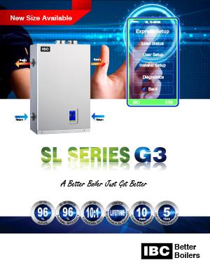 SL Series G3 Sales